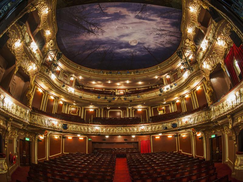 Apollo Theatre - London