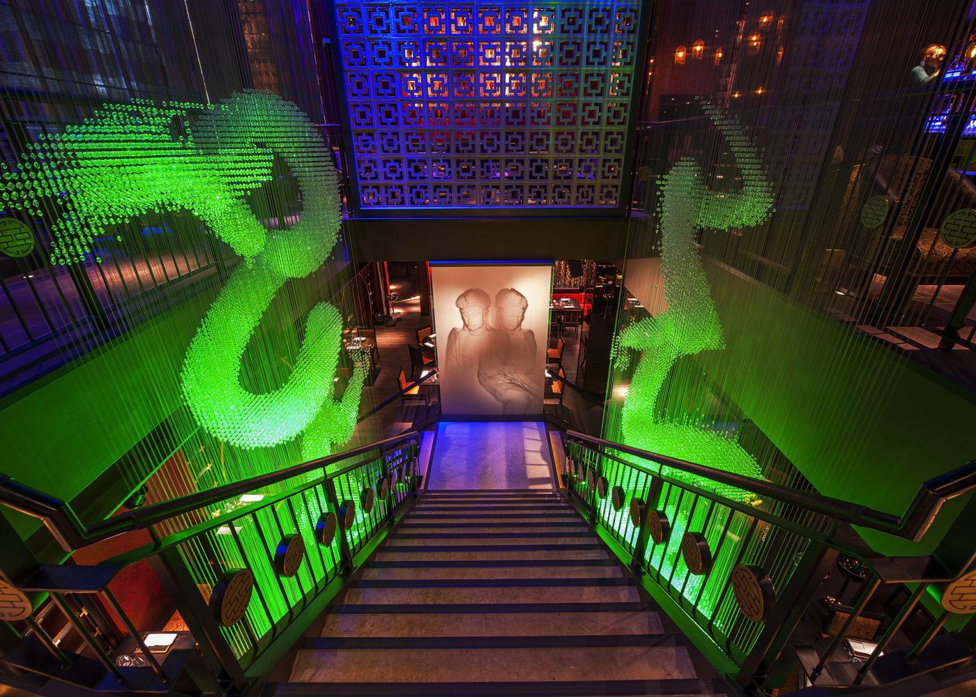 Buddha Bar - Knightsbridge