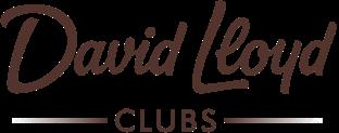 David Lloyd Logo Dark