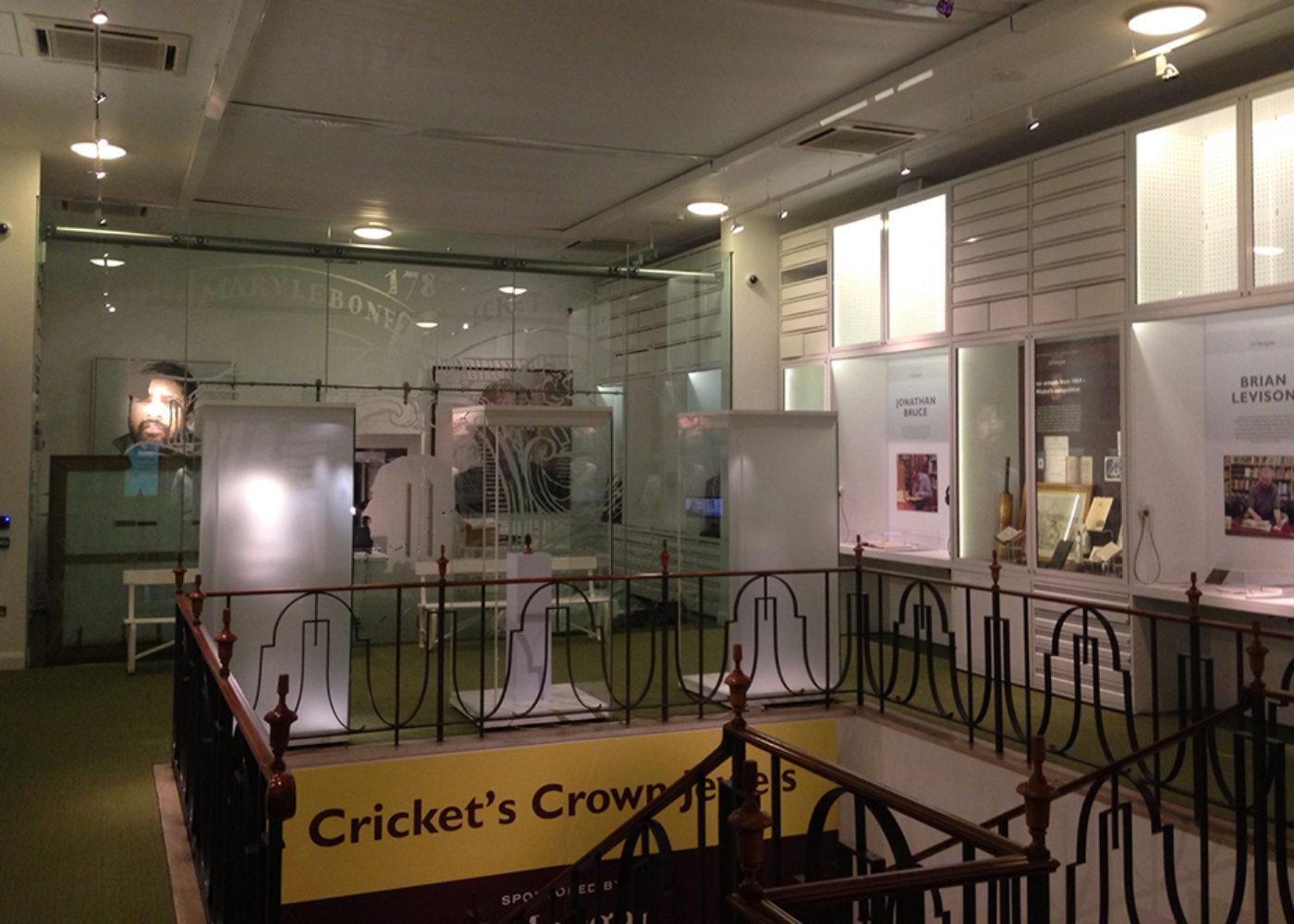 Marykebone-Cricket-Club-Lords-Tavern-Musuem
