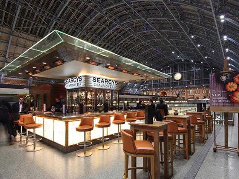 Searcys-Champagne-Bar-St-Pancras-Station