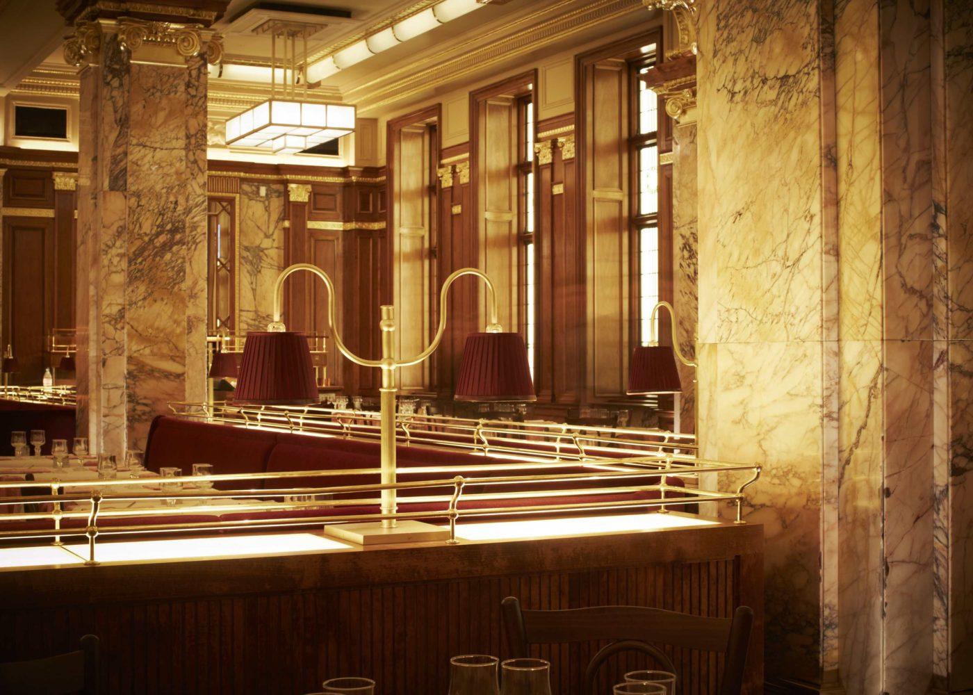 Zedel Brasserie Interior 2